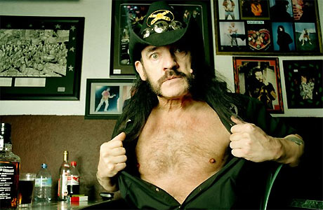 lemmy motorhead 