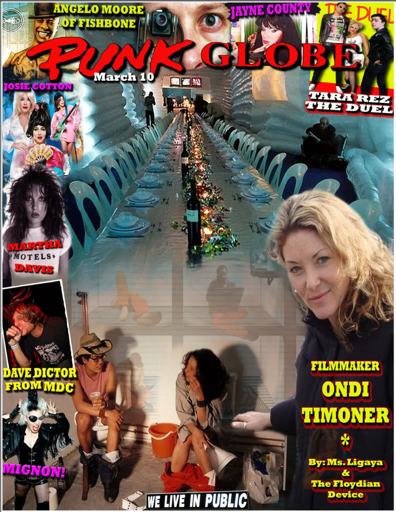 MarchCover