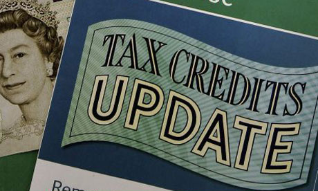Taxcredit