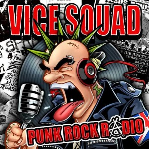 Vice Squad - Punk Rock Radio (2011)