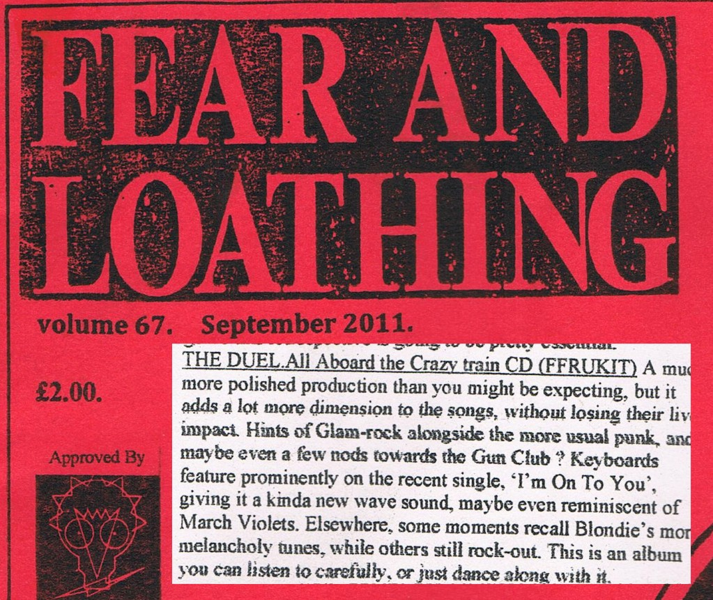 critical review of fear and loathing