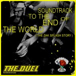 The-Duel-Soundtrack-to-the-End-of-the-World-The-Zak-Splash-Story-150x150