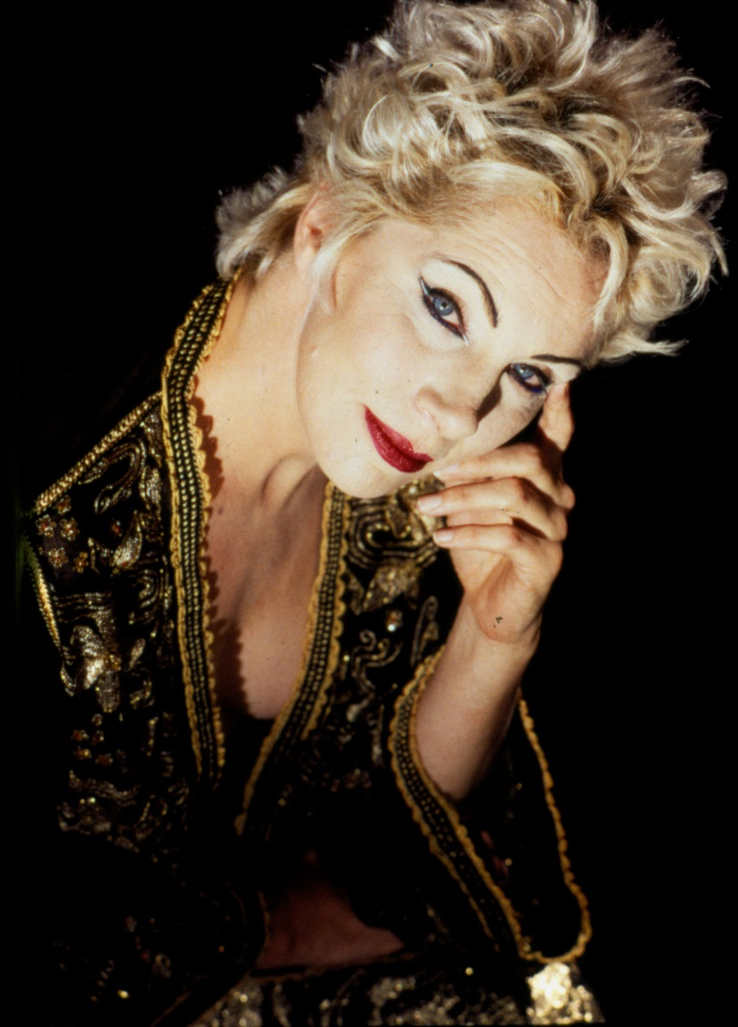 Angie Bowie photo by Chuck Morgan 004