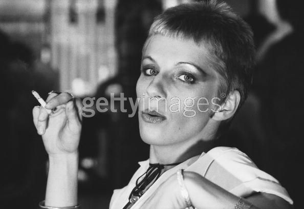 Angie Bowie 1976