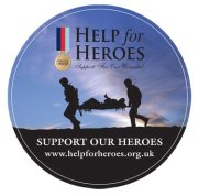 Punk For Heroes - Help For Heroes Charity Day II