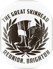The 2nd Great Skinhead Reunion