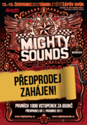 Mighty Sounds 2012